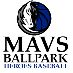 mavsballparklogo/transparent